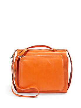 Pour La Victoire Arken Long Shoulder Bag 68