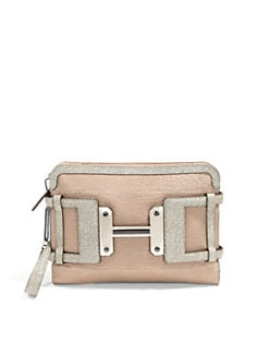 Halston Heritage - Executive Clutch