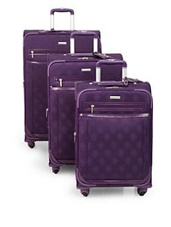 Isabella Fiore - Signature 3-Pc. Luggage Collection