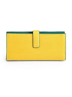 LODIS - Audrey Removable ID Holder Clutch Wallet