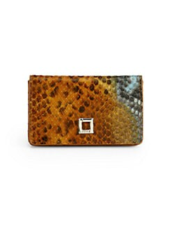 LODIS - Snake Charmer Mini Card Case