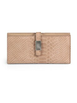 LODIS - St. Germain Removable ID Holder Clutch Wallet