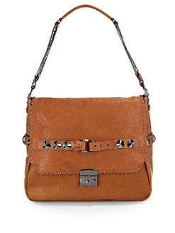Be & D - Woodstock Large Shoulder Bag