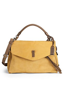 Gryson - Cybelle Top Handle Messenger Bag