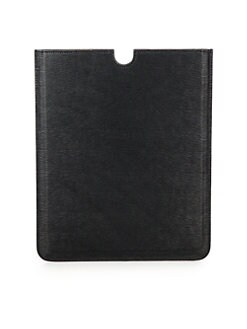 Dolce & Gabbana - Leather Tablet Sleeve