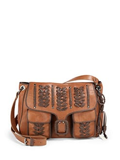 Isabella Fiore - Paige Pocket Satchel