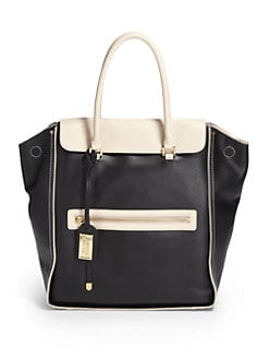 Badgley Mischka - Josette Cambridge Tote/Black