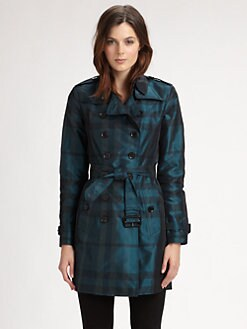 Burberry London - Mountbrook Trench