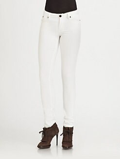Burberry London - Milbourne Skinny Jeans