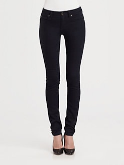 Burberry London - Milborn Skinny Jeans