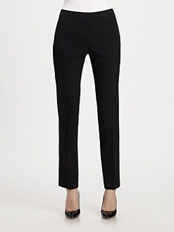 Burberry London - Wool Trousers