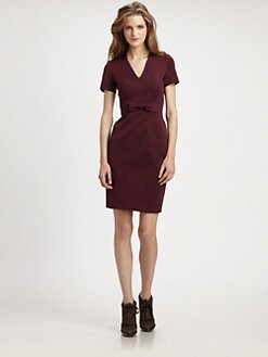 Burberry London - Bow Dress