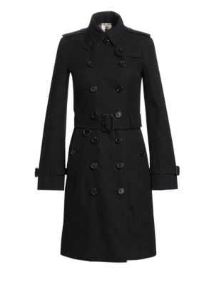 Sandringham Long Heritage Trench Coat plus size,  plus size fashion plus size appare