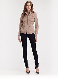 Burberry London - Brecon Jacket