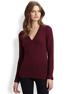 Burberry London - Cashmere Sweater