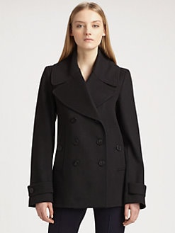Burberry London - Pledbridge Wool/Cashmere Jacket