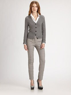 Burberry Prorsum - Cashmere Cardigan