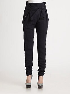 Burberry Prorsum - Cargo Trousers