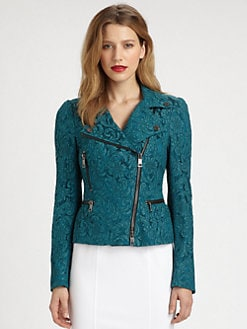 Burberry London - Lace Jacket