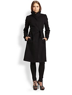 Burberry London - Baswick Single-Breasted Trench