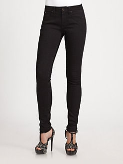 Burberry London - Denim Legging Jeans