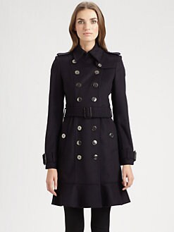 Burberry London - Littleton Coat