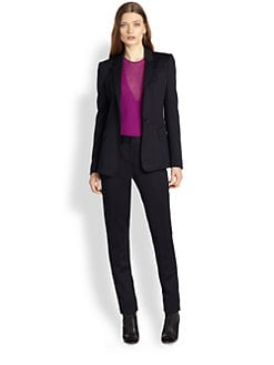 Burberry London - Jersey Blazer