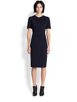 Burberry London - Franny Keyhole Dress