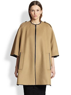 Burberry London - Woodhouse Cape