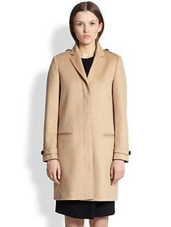Burberry London - Inverhill Cashmere Coat
