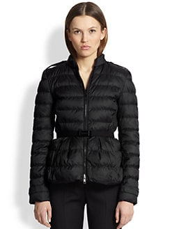 Burberry London - Averton B Puffer Jacket