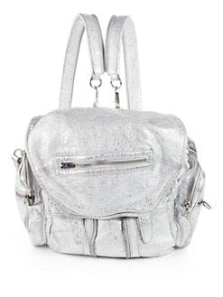 Alexander Wang - Mari Washed Backpack