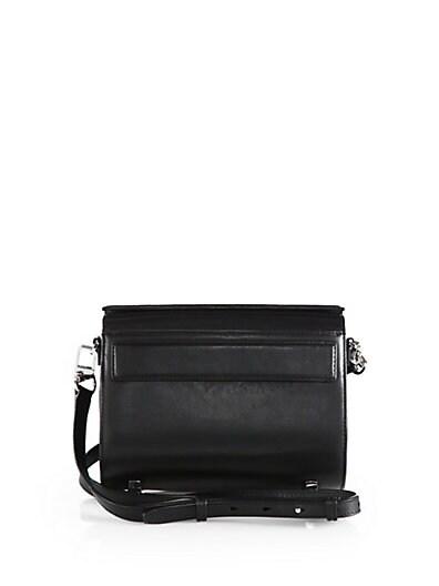 Chastity Mini Crossbody Bag