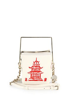 Kate Spade New York - Hello Shanghai Cruz Crossbody Bag