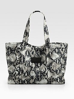 See by Chloe - Peony Nylon Tote