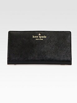 Kate Spade New York - Stacy Continental Wallet