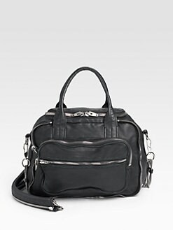 Alexander Wang - Eugene Leather Satchel