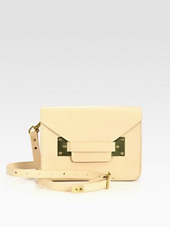 Sophie Hulme - Mini Envelope Clutch