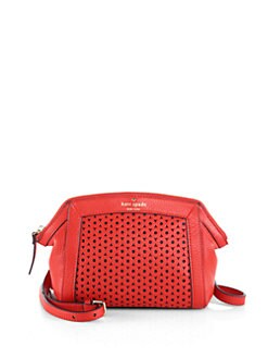 Kate Spade New York - Sienna Die-Cut Crossbody