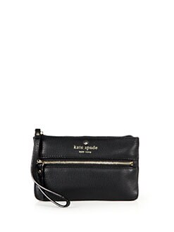 Kate Spade New York - Cobble Hill Bee Wristlet