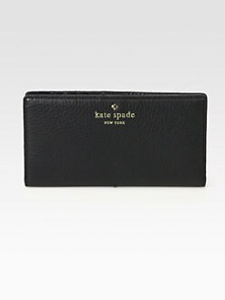 Kate Spade New York - Stacey Medium Continental Wallet