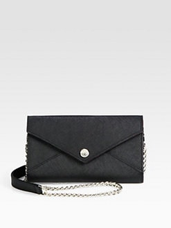 Rebecca Minkoff - Continental Chain Wallet