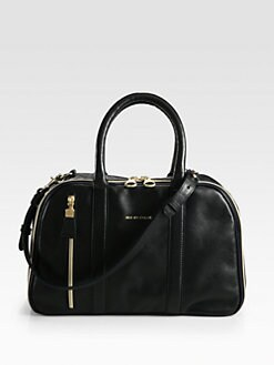 See by Chloe - Big Zip Convertible Satchel