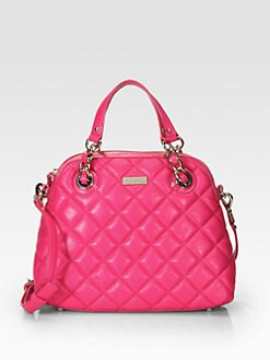 Kate Spade New York - Small Georgina Satchel