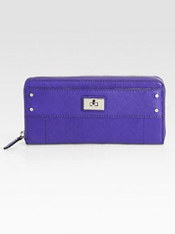 Milly - Kiera Zip-Around Wallet