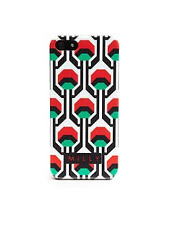 Milly - Tribal Print Case for iPhone5