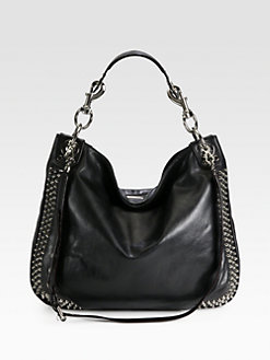 Rebecca Minkoff - Luscious Studded Hobo
