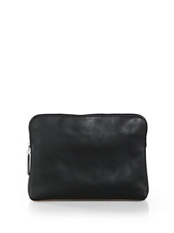 3.1 Phillip Lim - 31 Min Leather Cosmetic Bag