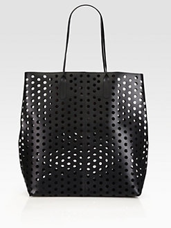 Rachel Comey - Punched Perforated Tote