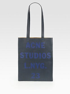 Acne - Rumor Logo Tote